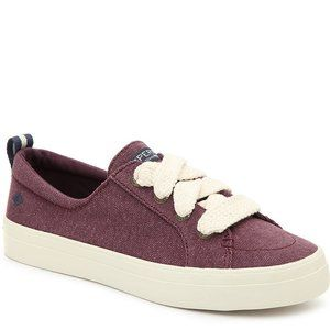 NEW! Sperry Crest Vibe Sneaker